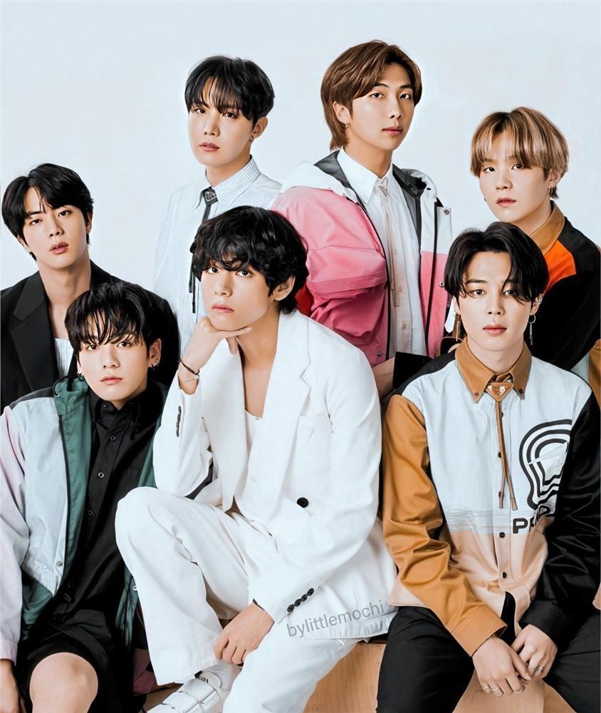 BXH danh tiếng boygroup tháng 1: Gần 3 năm BTS chưa từng rời ngôi vương-1