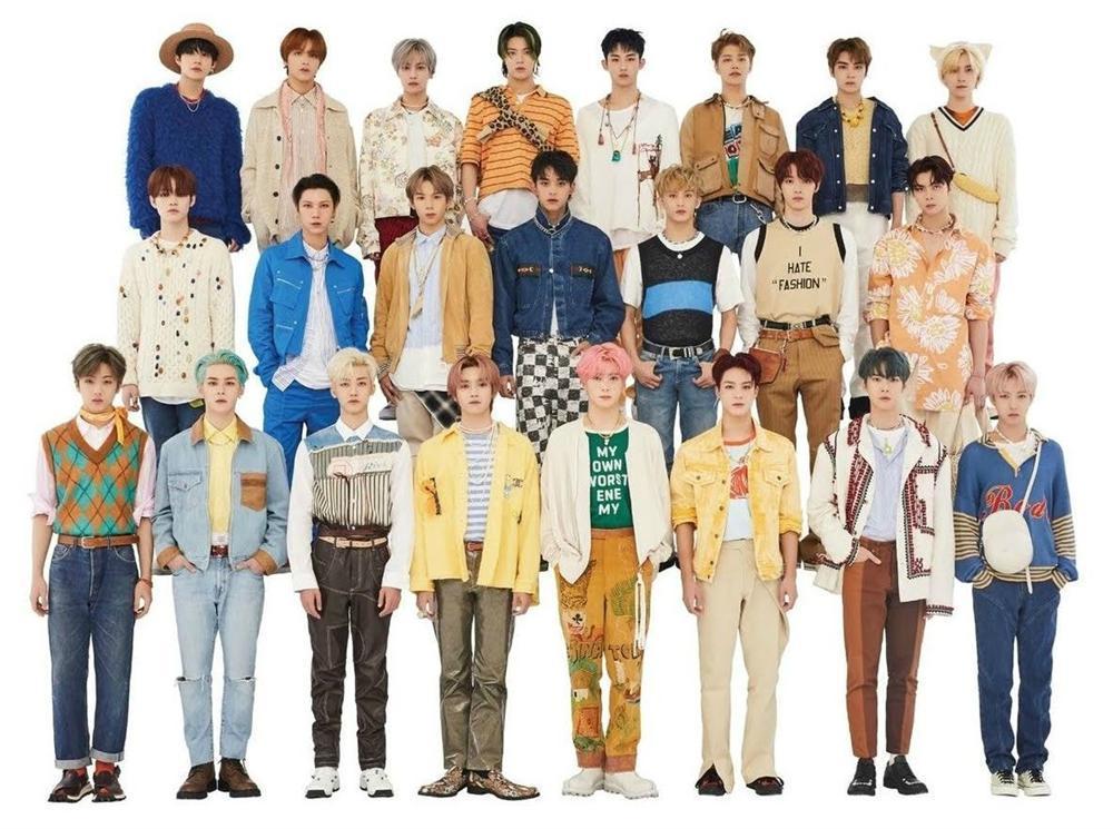BXH danh tiếng boygroup tháng 1: Gần 3 năm BTS chưa từng rời ngôi vương-2