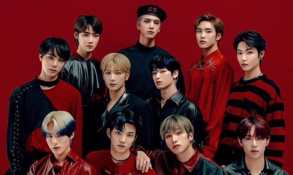 BXH danh tiếng boygroup tháng 1: Gần 3 năm BTS chưa từng rời ngôi vương-5