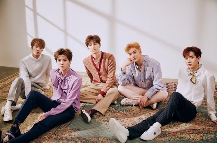 BXH danh tiếng boygroup tháng 1: Gần 3 năm BTS chưa từng rời ngôi vương-10