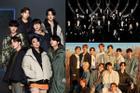 BXH danh tiếng boygroup tháng 1: Gần 3 năm BTS chưa từng rời ngôi vương