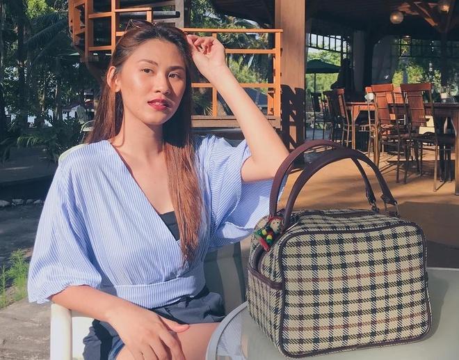 Hiện trường vụ án người đẹp Philippines tử vong-2