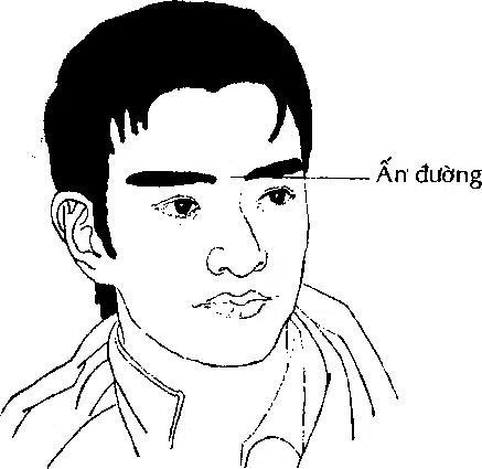 Đàn ông sở hữu đặc điểm này trên gương mặt, phụ nữ nhớ tránh xa kẻo cuộc sống gặp chông gai-1