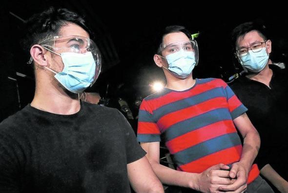 Cảnh sát nhận sai trong vụ người đẹp Philippines tử vong-2