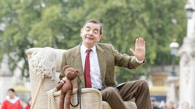 Vì sao Mr. Bean khiến Rowan Atkinson mệt mỏi và chán nản?-3