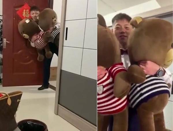 Cô dâu bị bỏ quên tại khách sạn, hành động chuộc lỗi của chú rể khiến CĐM cười bò-2