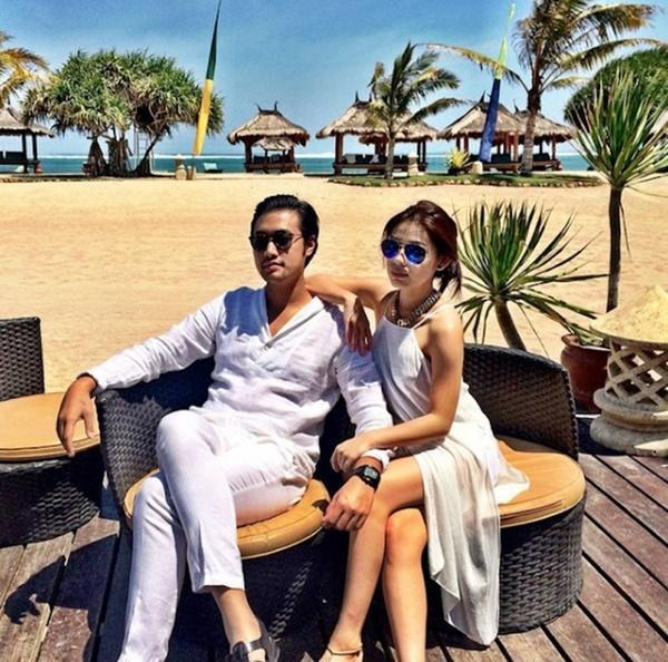 Thiếu gia Indonesia bao cả chuyến bay để đi du lịch cùng vợ-2
