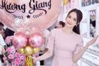 Công ty mỹ phẩm do Hương Giang làm CEO bị chỉ trích lợi dụng nơi linh thiêng để PR