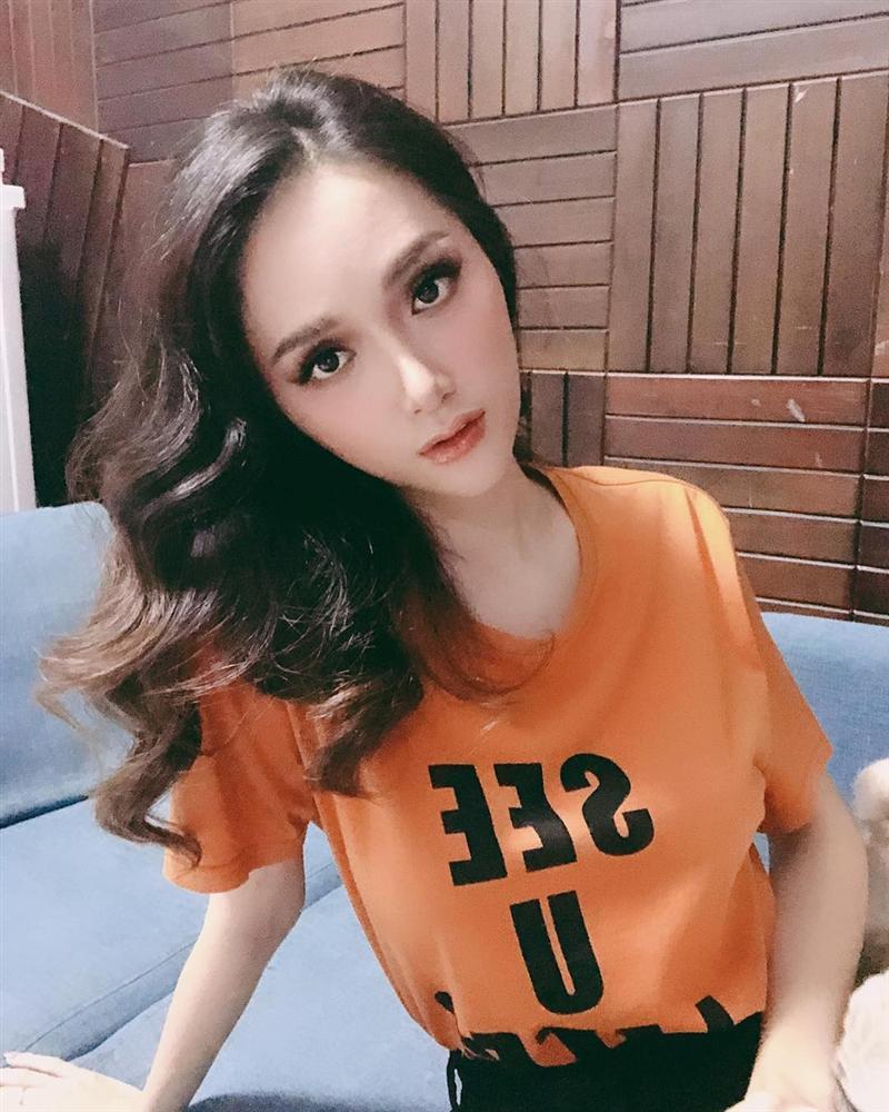 Hương Giang lộ tóc bạc đầy đầu, lão hóa sớm ở tuổi 30-5