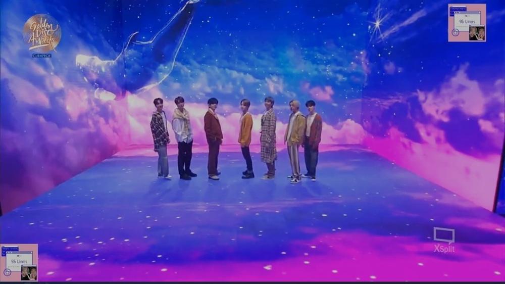 Golden Disc Awards Day 2: BTS ẵm Daesang 5 năm liên tiếp, Suga chính thức tái xuất trình diễn cùng nhóm-6