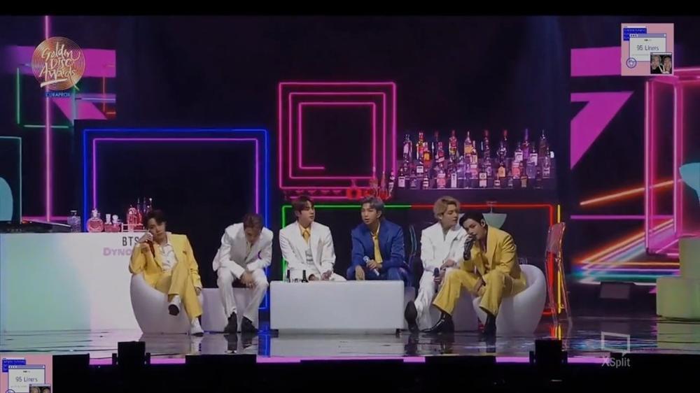 Golden Disc Awards Day 2: BTS ẵm Daesang 5 năm liên tiếp, Suga chính thức tái xuất trình diễn cùng nhóm-5