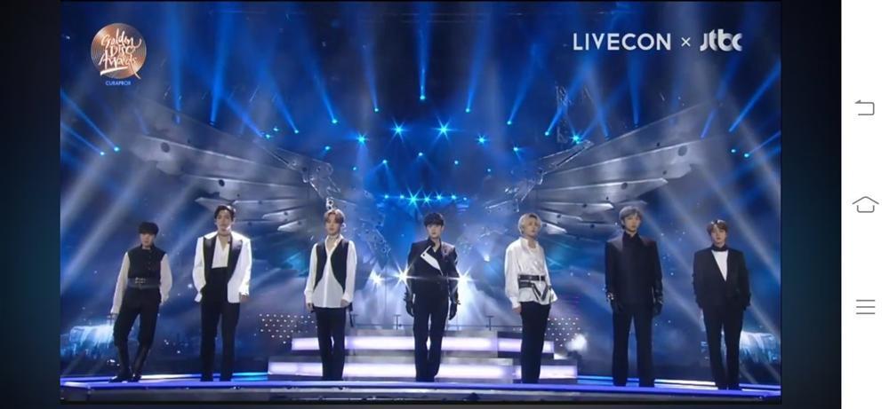 Golden Disc Awards Day 2: BTS ẵm Daesang 5 năm liên tiếp, Suga chính thức tái xuất trình diễn cùng nhóm-7