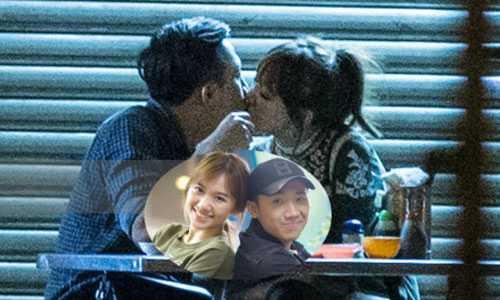 Lá thư xác lập quan hệ yêu đương của Trấn Thành - Hari Won 5 năm trước-3