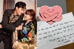 Lá thư xác lập quan hệ yêu đương của Trấn Thành - Hari Won 5 năm trước