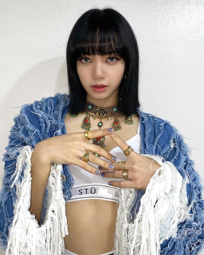 5 Idols đẹp nhất thế giới bình chọn bởi KingChoice: Lisa dẫn đầu, Twice chẳng kém cạnh-7