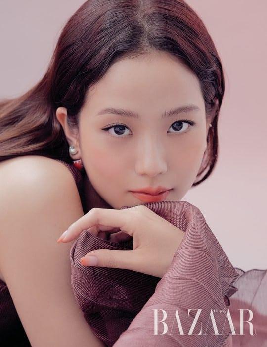 5 Idols đẹp nhất thế giới bình chọn bởi KingChoice: Lisa dẫn đầu, Twice chẳng kém cạnh-2