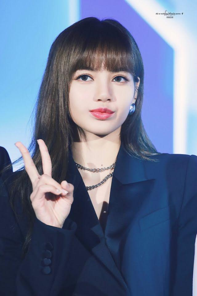 5 Idols đẹp nhất thế giới bình chọn bởi KingChoice: Lisa dẫn đầu, Twice chẳng kém cạnh-1