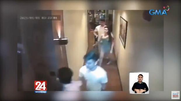 Vụ Á hậu Philippines tử vong: Đã xác nhận những người có mặt tại căn phòng nạn nhân lui tới trước khi chết-1