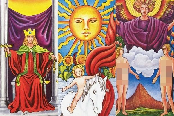 Bói bài Tarot tuần từ 11/1 đến 17/11: Cơ hội nào sẽ đến với bạn?-1