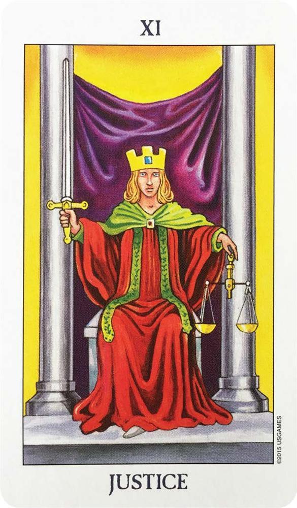 Bói bài Tarot tuần từ 11/1 đến 17/11: Cơ hội nào sẽ đến với bạn?-2