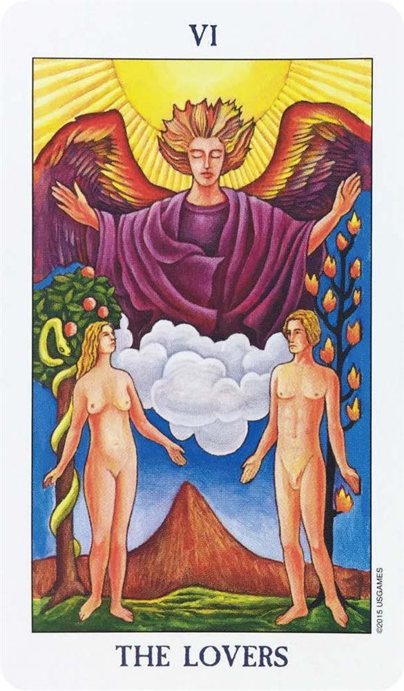 Bói bài Tarot tuần từ 11/1 đến 17/11: Cơ hội nào sẽ đến với bạn?-4