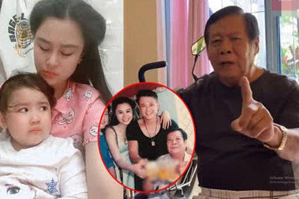 Phạm Thanh Thảo mong MXH đừng gọi vợ hai Vân Quang Long là con giáp 13-4