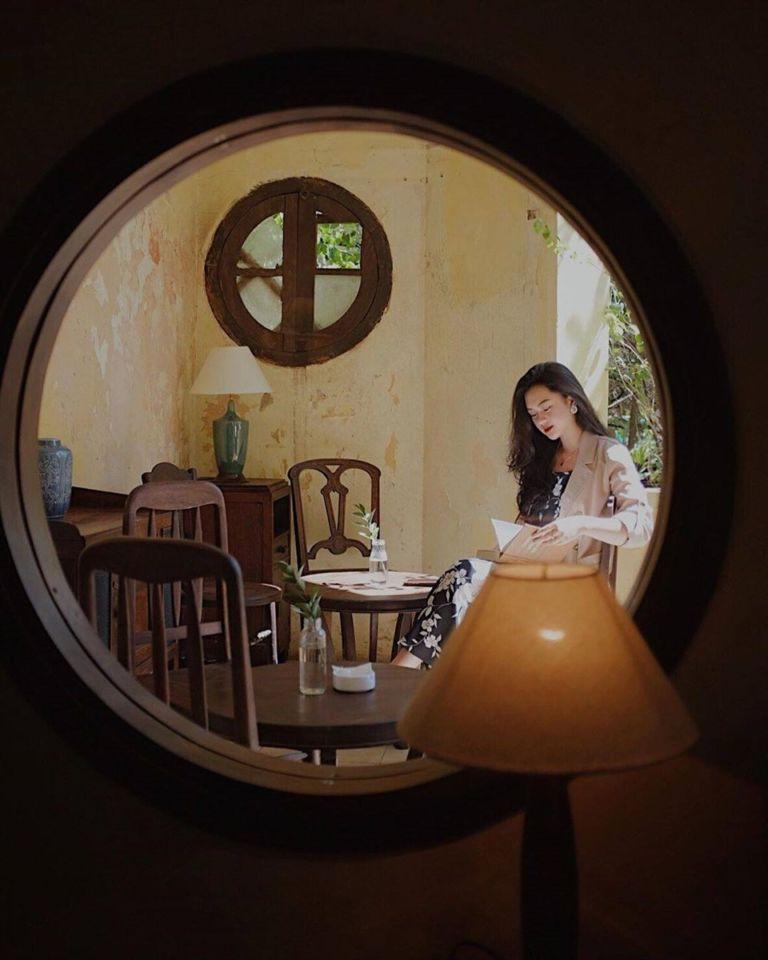 Có ngay những tấm ảnh cực chất với 3 quán cafe tone vàng ở Hà Nội-7