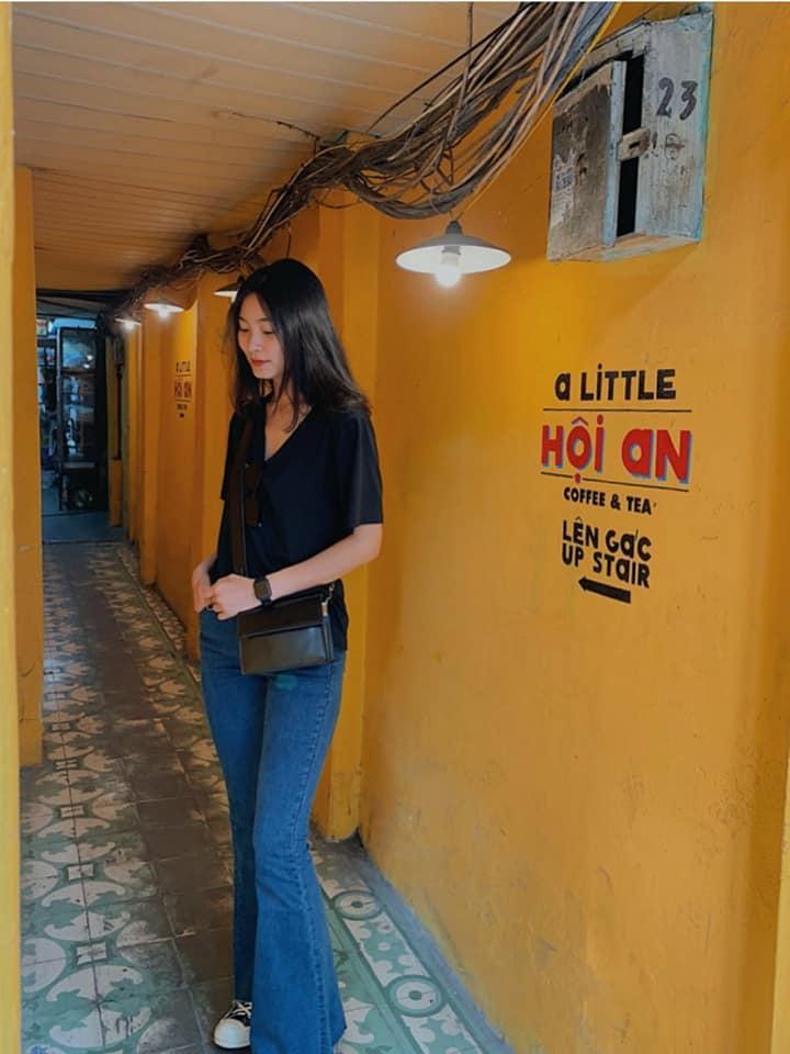 Có ngay những tấm ảnh cực chất với 3 quán cafe tone vàng ở Hà Nội-12