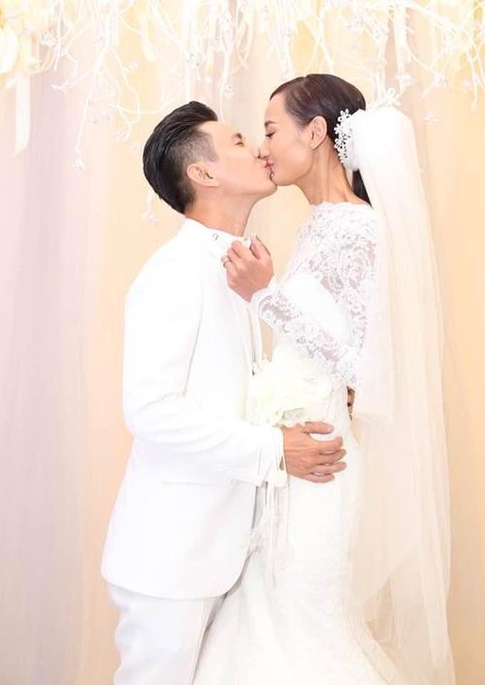 Chồng Việt kiều nói về Lê Thúy sau 6 năm hôn nhân không êm đềm-1