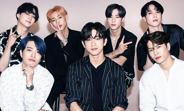 JYP xác nhận toàn bộ các thành viên GOT7 rời công ty-1