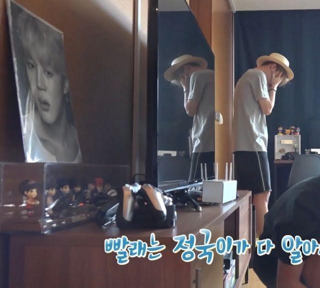 Giàu nứt đố đổ vách nhưng Jimin và J-Hope BTS vẫn cùng nhau làm điều này-5