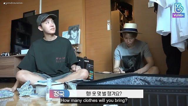 Giàu nứt đố đổ vách nhưng Jimin và J-Hope BTS vẫn cùng nhau làm điều này-6