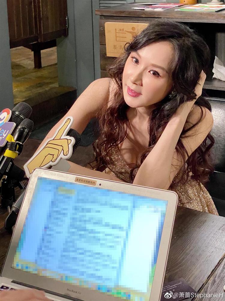 Đệ nhất mỹ nhân Đài Loan đẹp cỡ nào trong ảnh chưa chỉnh sửa?-1