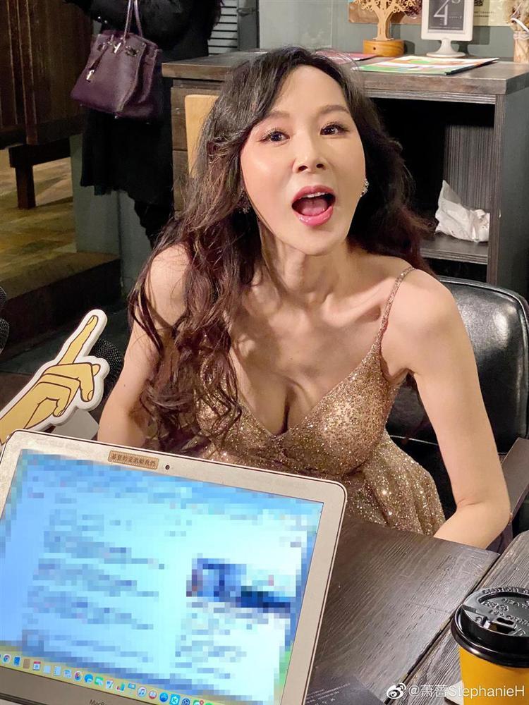 Đệ nhất mỹ nhân Đài Loan đẹp cỡ nào trong ảnh chưa chỉnh sửa?-3