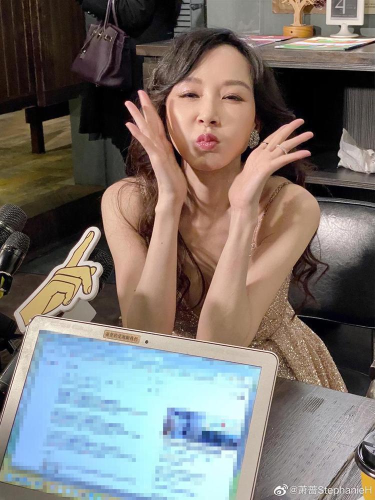 Đệ nhất mỹ nhân Đài Loan đẹp cỡ nào trong ảnh chưa chỉnh sửa?-4