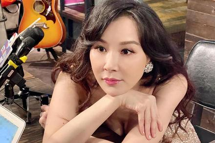 'Đệ nhất mỹ nhân Đài Loan' đẹp cỡ nào trong ảnh chưa chỉnh sửa?