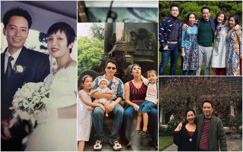 Bí kíp hack tuổi của diva Mỹ Linh: Chung thủy cùng tóc ngắn 23 năm-1