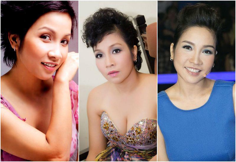 Bí kíp hack tuổi của diva Mỹ Linh: Chung thủy cùng tóc ngắn 23 năm-3