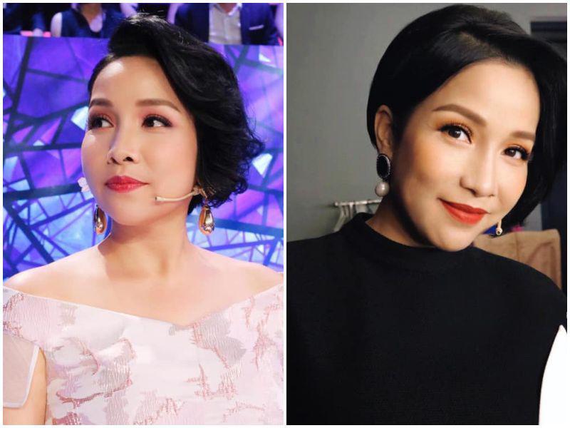 Bí kíp hack tuổi của diva Mỹ Linh: Chung thủy cùng tóc ngắn 23 năm-5