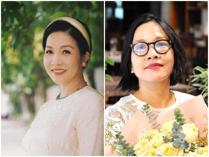 Bí kíp hack tuổi của diva Mỹ Linh: Chung thủy cùng tóc ngắn 23 năm-4