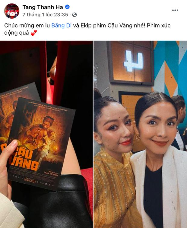 Làng phim Việt nháo nhào vì Cậu Vàng: Khen dè dặt, chê sấp mặt-4