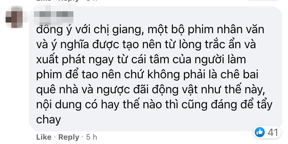 Làng phim Việt nháo nhào vì Cậu Vàng: Khen dè dặt, chê sấp mặt-14