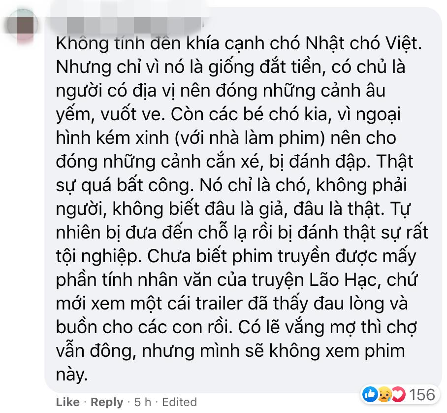 Làng phim Việt nháo nhào vì Cậu Vàng: Khen dè dặt, chê sấp mặt-13