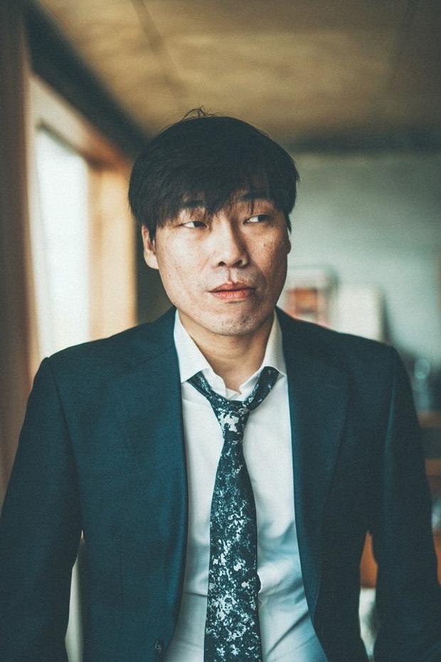 Danh tính tài tử Hàn bị điều tra cưỡng bức nữ minh tinh đàn em: Bạn diễn Lee Min Ho, Đường Yên-1
