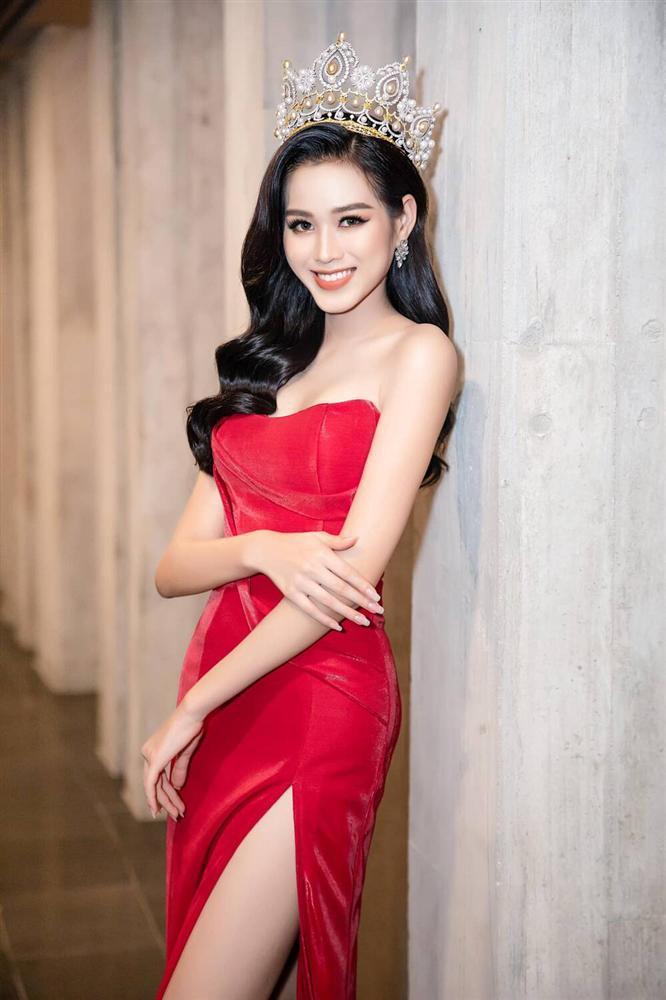 Hoa hậu Việt Nam Đỗ Thị Hà được dự đoán lọt top 10 Miss World 2021-6
