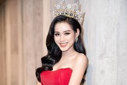 Hoa hậu Việt Nam Đỗ Thị Hà được dự đoán lọt top 10 Miss World 2021