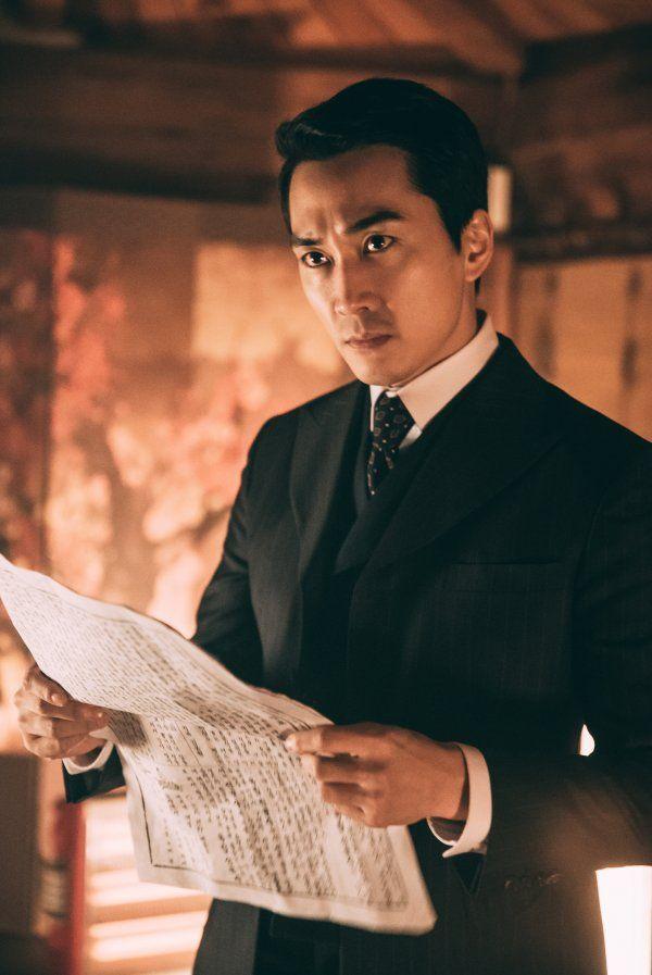 Phim Song Seung Hun từng đóng chính có đến 2 nam diễn viên quấy rối tình dục đồng nghiệp-2