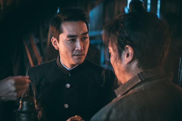 Phim Song Seung Hun từng đóng chính có đến 2 nam diễn viên quấy rối tình dục đồng nghiệp-6