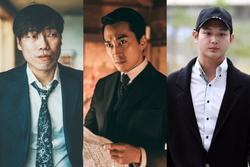 Phim Song Seung Hun từng đóng chính có đến 2 nam diễn viên quấy rối tình dục đồng nghiệp