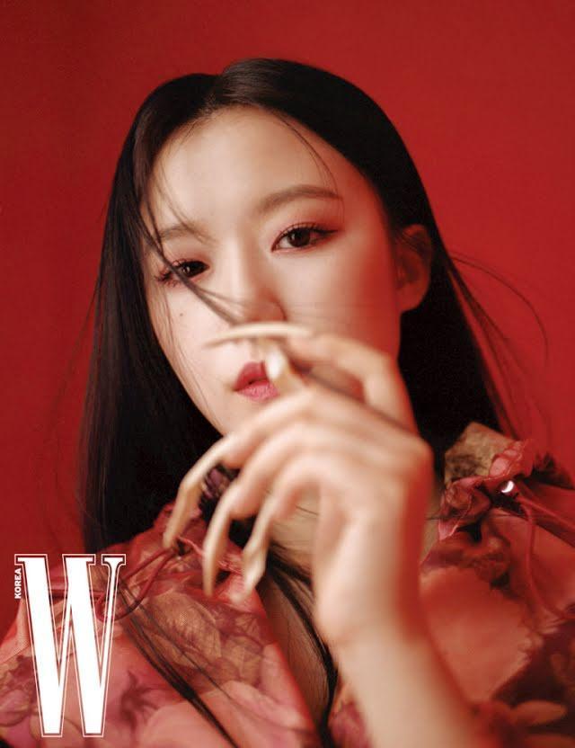 (G)I-DLE comeback thành công nhưng visual hát ít khiến fan Trung đe dọa tẩy chay-5